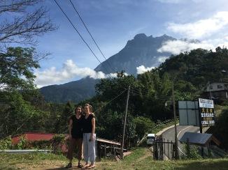 sabah mountain