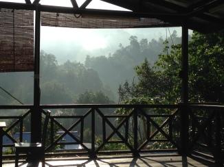 sabah view
